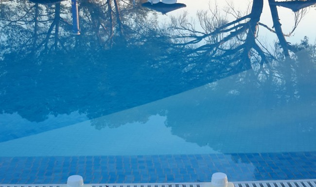 control de agua de piscinas