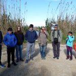Atendiendo a la explicación en la actividad en la Albufera - Ambientalys