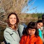 Padres e hijos - Actividad familiar Ambientalys