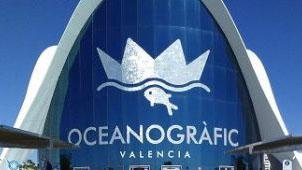 Formacion a medida en Oceanografic